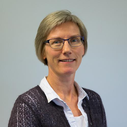 Astrid Johansen