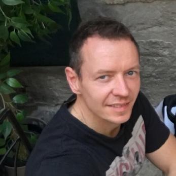 Eirik Nygård