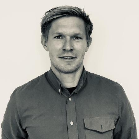 Even Haug Larsen