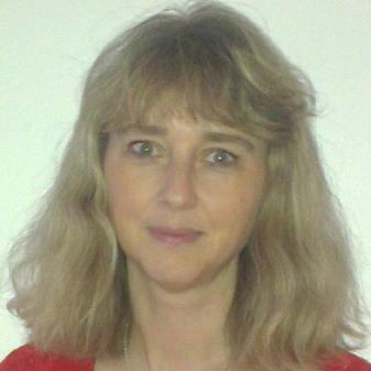 Kjerstin Elisabeth Tevik