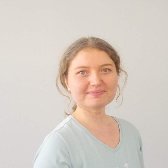 Olga Cherepkova