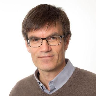 Asgeir Johan Sørensen