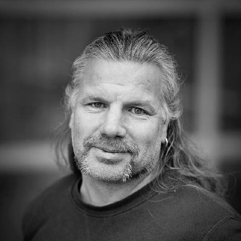 Geir Tvedt