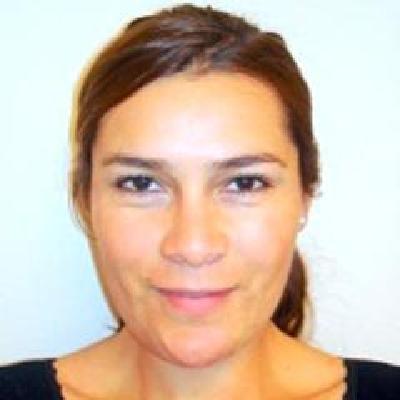 Blanca Magdalena Gonzalez Silva