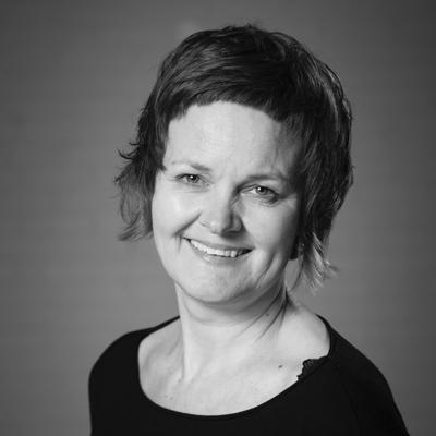 Anne Kristine Børresen