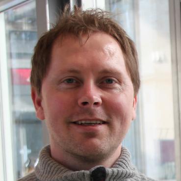 Sverre Christian Christiansen