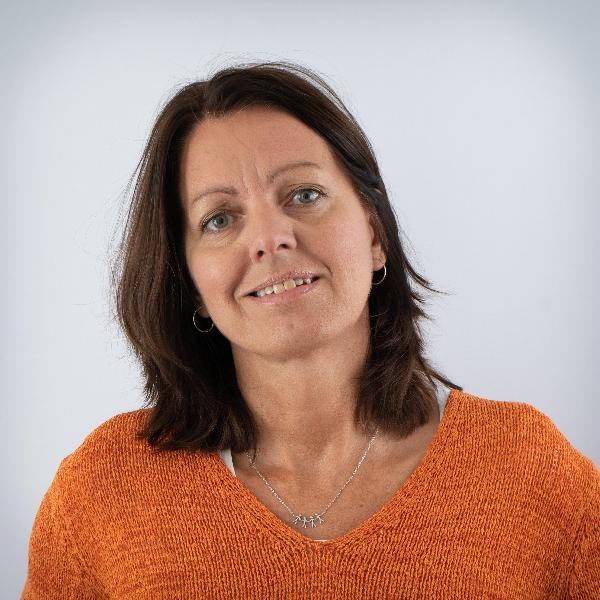 Ann-Karin Olsen Langen