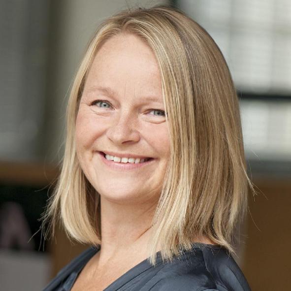 Hanne Elisabeth Sørlie