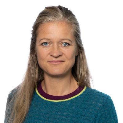 Guro Wang Øverli
