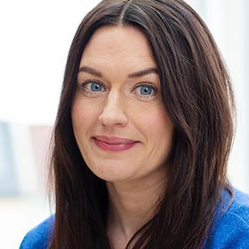 Linda Bjørgan