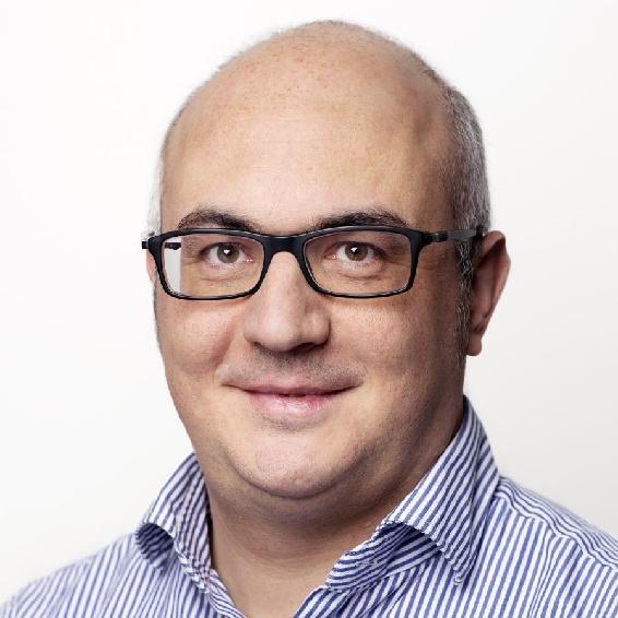 Fabio Sgarbossa