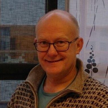 Jan Erik Ingebrigtsen