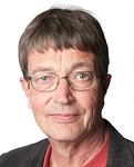 Lars Sigfred Evensen