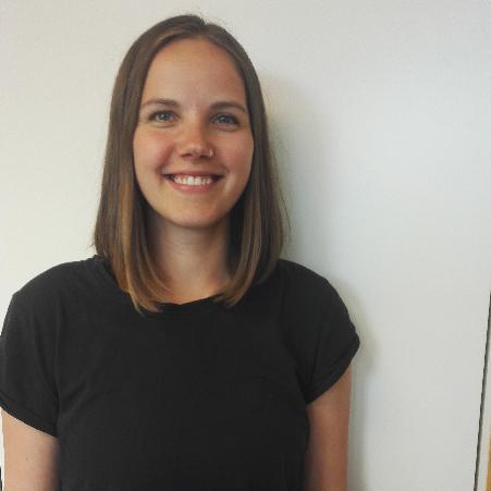 Ingrid Knutsen