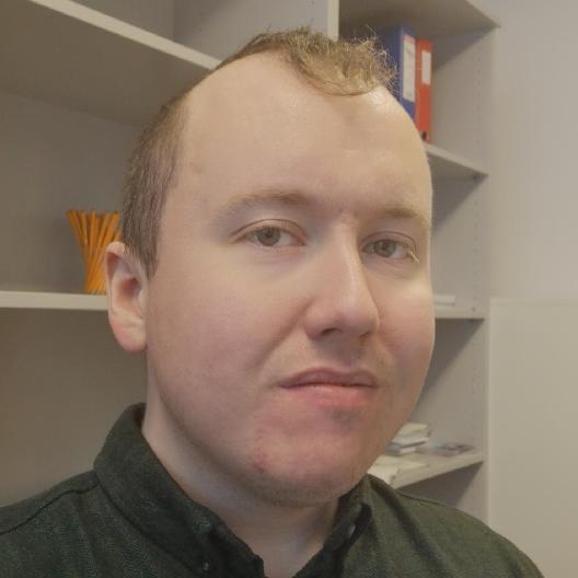 Henrik Stamnes Dahl