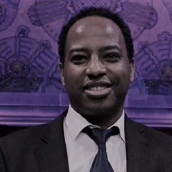 Solomon Abedom Tesfamicael