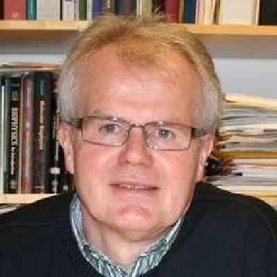 Bjørn Torger Stokke