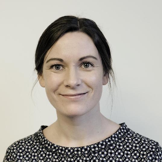 Astrid Ustad