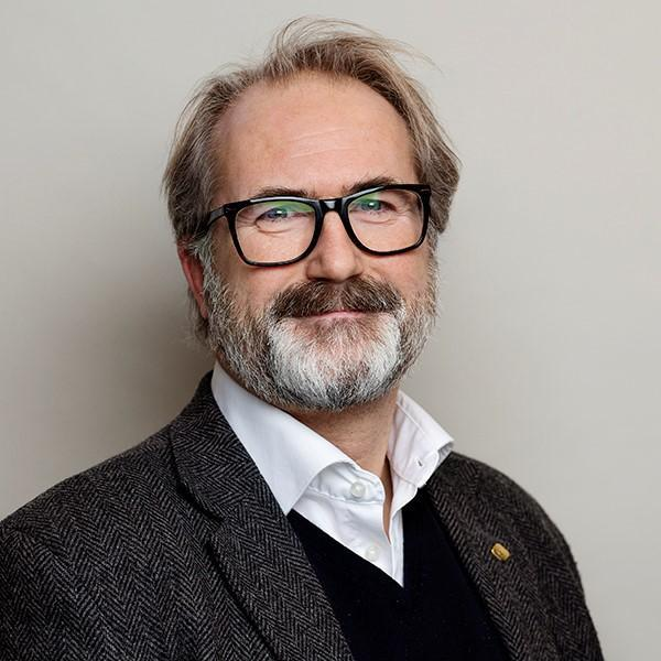 Rolf André Bohne