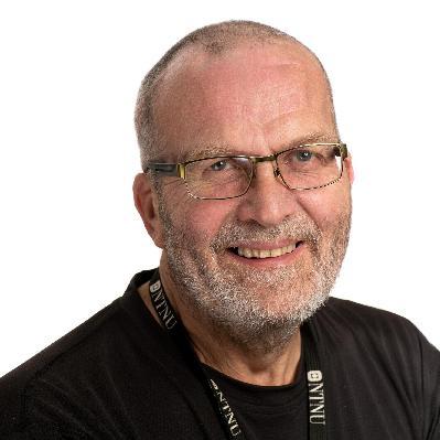 Morten Ekeberg