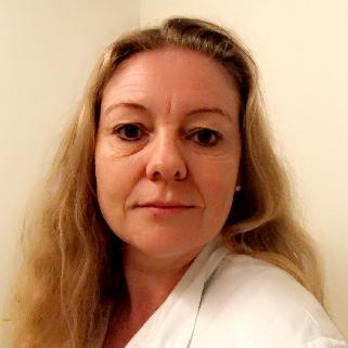 Kathrin Juanita Gravvold Torseth