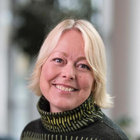 Rannveig Helene Pedersen