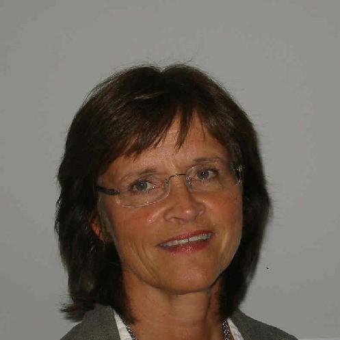 Bente Hamnes