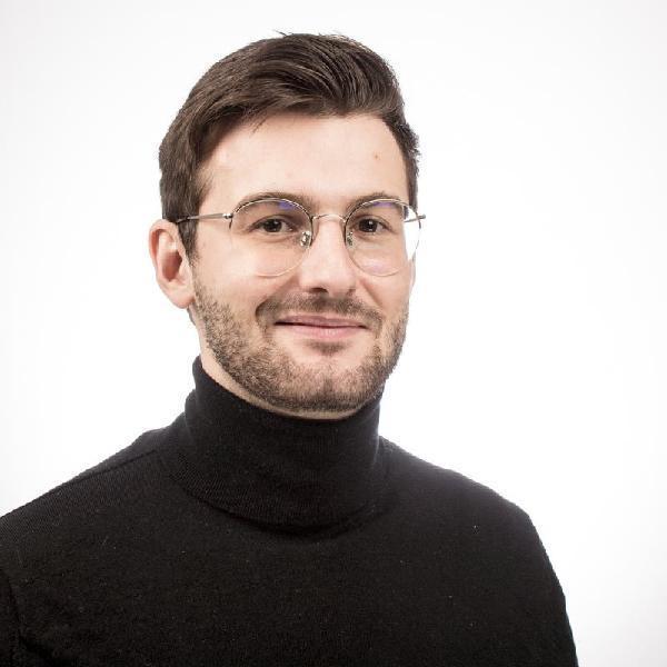 Valentin Formont