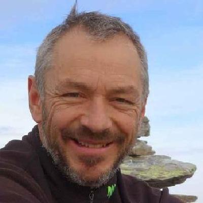 Christophe Pelabon