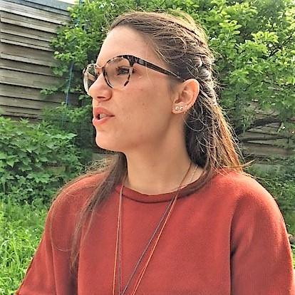Martina Cazzolaro