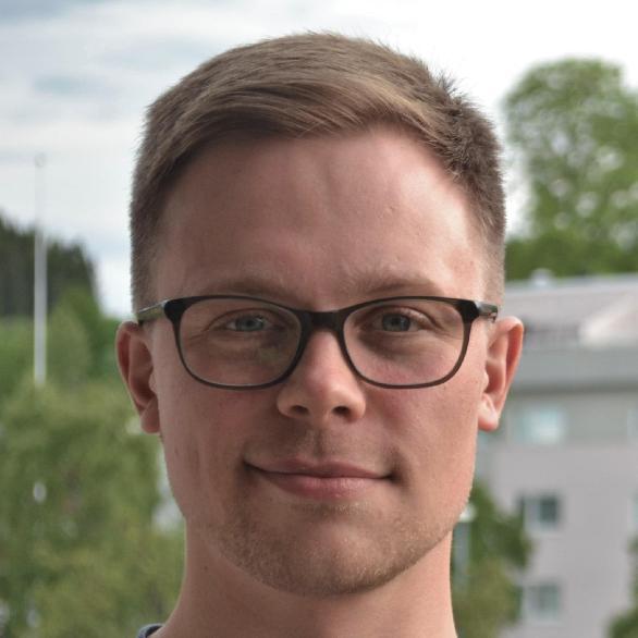 Heming Strømholt Bremnes