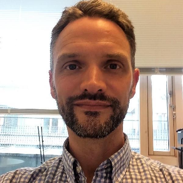Kjell Bodvar Sætre
