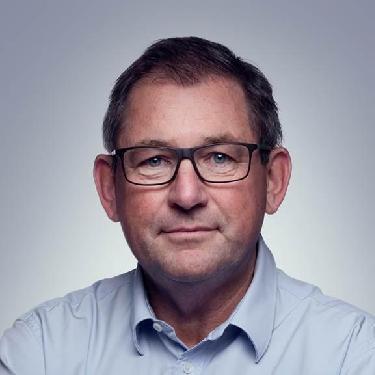 Jan Helgerud