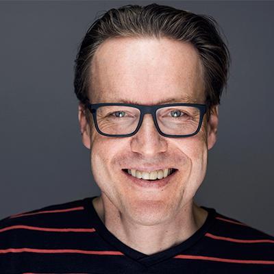 Knut Anders Vestad
