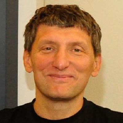 Oleksandr Dykyy