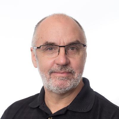 Eilif Pedersen