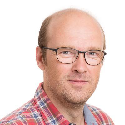 Marius Irgens
