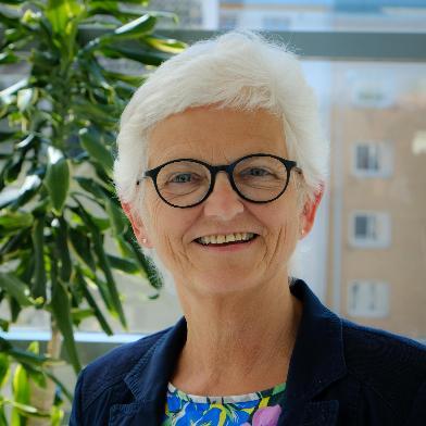 Marit Sæbø Indredavik