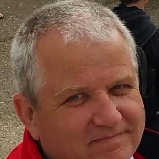 John-Arne Skolbekken