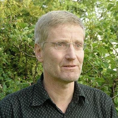 Torbjørn Moe Eggebø