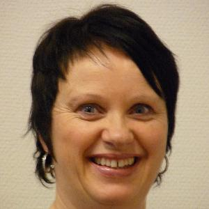 Anne Lise Stenvik Larsen