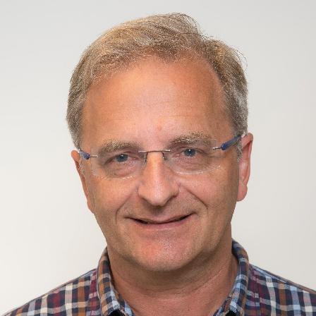 Jon Skranes