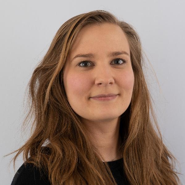 Kristin Kråkmo