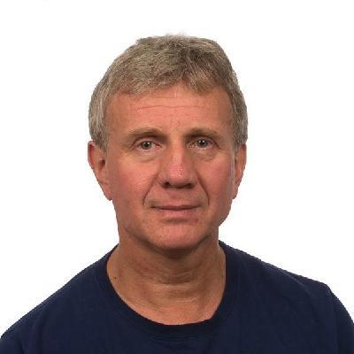 Arnt Egil Kolstad