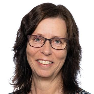 Kari Solfrid Lauritzen