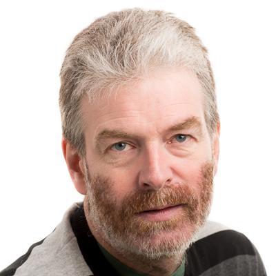 Øyvind Bakke