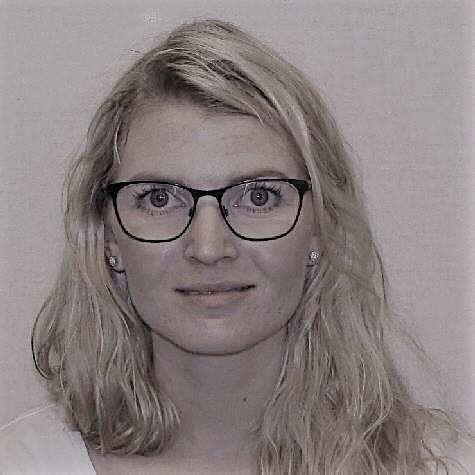 Ida Johnsen Berglund