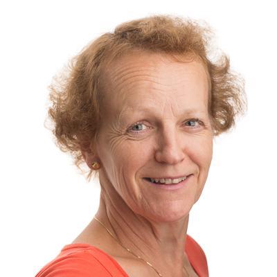 Heidi Camilla Egseth