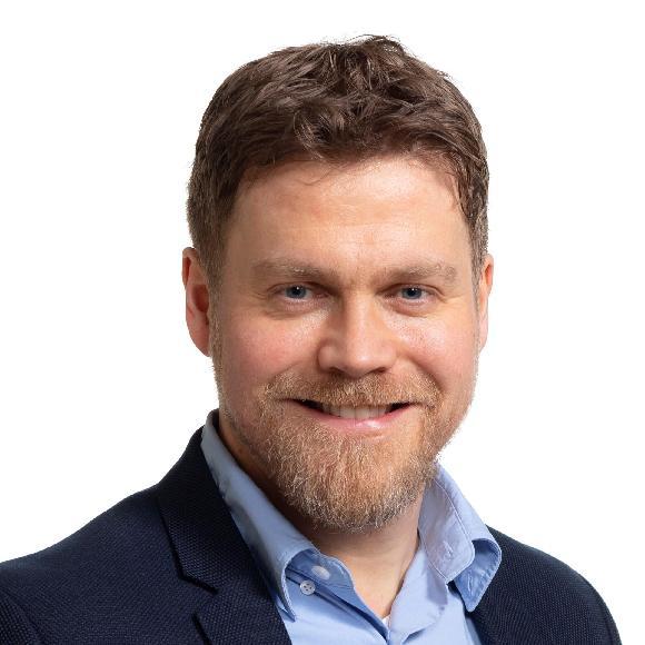 Eivind Ness-Jensen