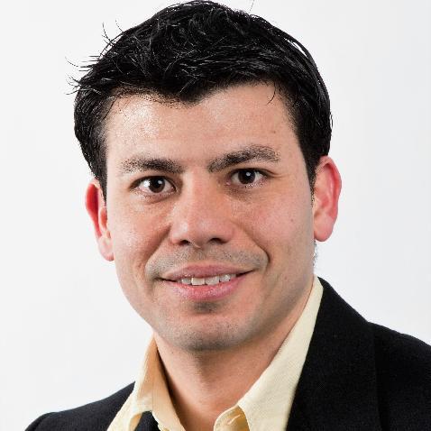 Gilberto Efren Nunez Chacin